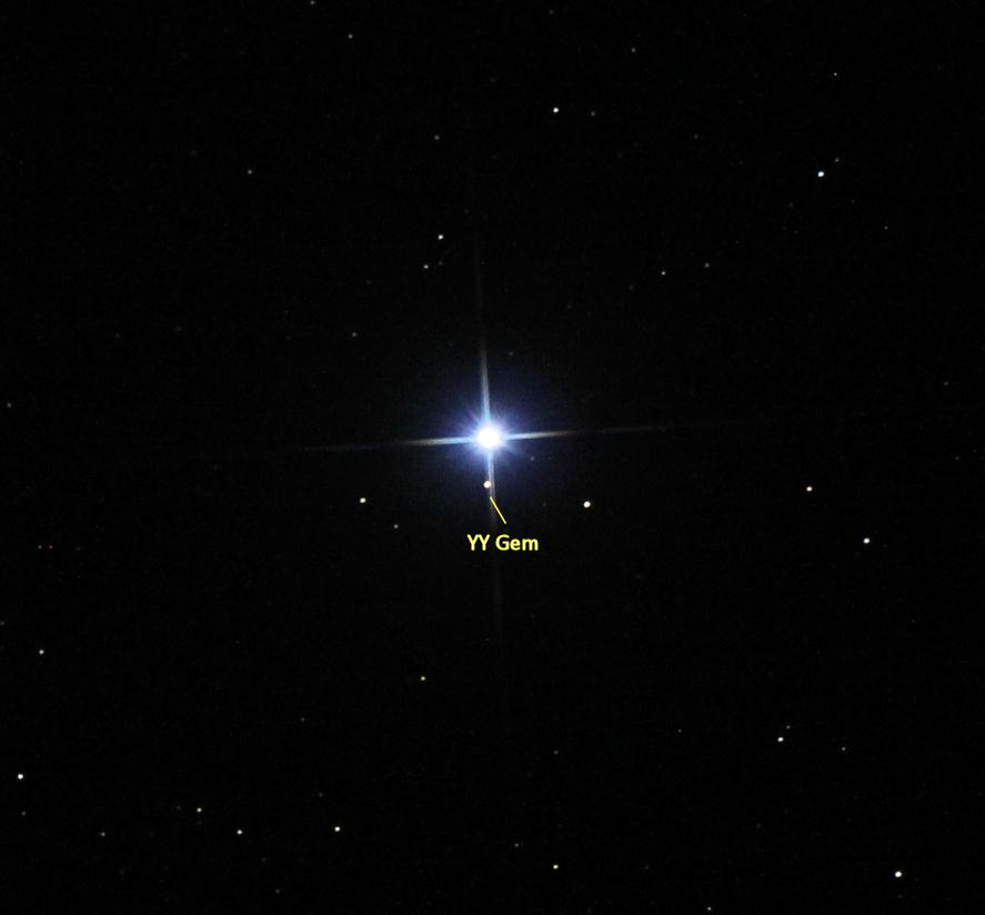 Grona kometen kanske ses med blotta ogat