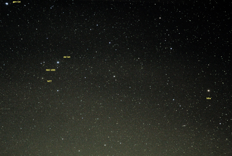 Chans att beskada ljusstark komet